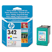 342 Colour Cartridge 5ml (C9369EE)