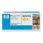 C2672A Replacement Toner Cartridge