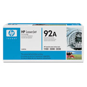 C4092A LaserJet Cartridge