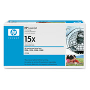 C7115X Jumbo Ultraprecise LaserJet Cartridge