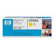 C9702A LaserJet Cartridge