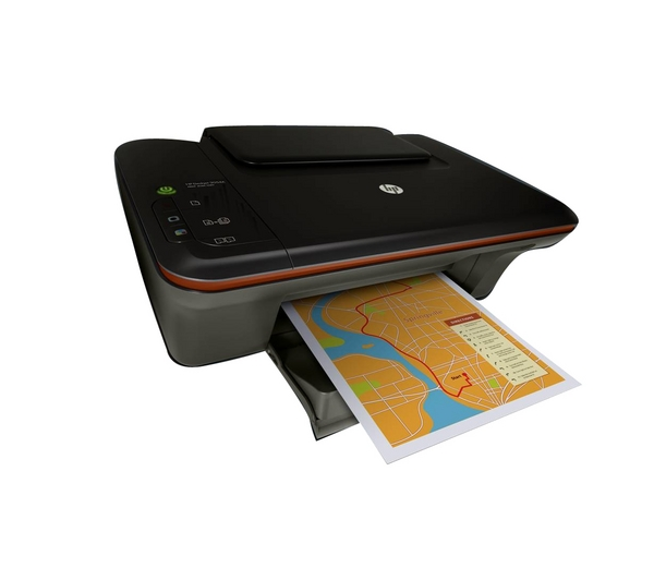 HP Deskjet 2050A Inkjet Printer - review, compare prices, buy online