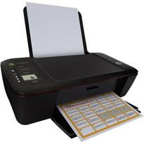 WIRELESS INKJET PRINTER - CLICK FOR MORE INFORMATION
