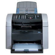 HP LaserJet 3015 All-in-One product image