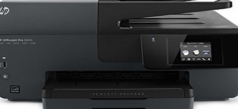 HP Officejet Pro 6830 e-All-in-One Printer, Printer With Start Up Toner