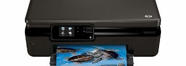 HP Photosmart 5510 e-All-in-one Printer (Print, Scan, Copy, Wireless, e-Print) product image