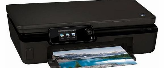 hp photosmart 5520 e all in one printer review compare prices buy online. Black Bedroom Furniture Sets. Home Design Ideas