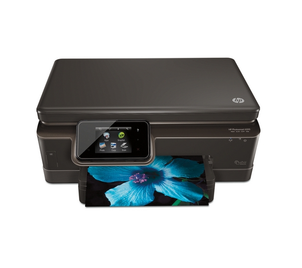 how to connect to hp photosmart wireless printer