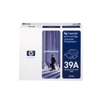 HP Toner Black (Yield 18000 Sheets) for LJ4300 product image