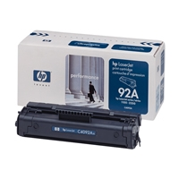 HP Toner Cartridge Black UltraPrecise for product image
