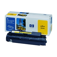HP Toner Cartridge Yellow for Colour LaserJet product image