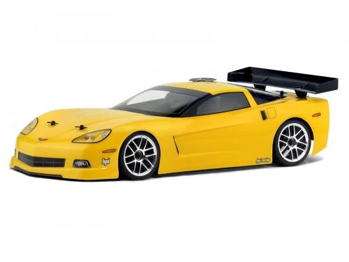 Chevrolet Corvette C6. Chevrolet Corvette C6