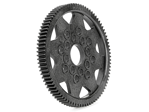 HPi Spur Gear 87 Tooth (48DP)