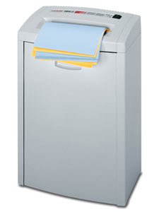 HSM 105.2 Office 5.8 Strip cut paper shredder