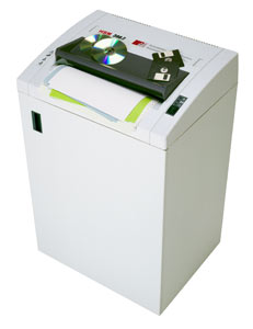 HSM 390.2 Pro 0.78x11 Cross cut paper shredder