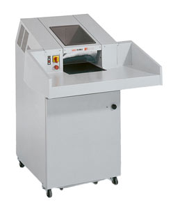 HSM FA 400.2 Prem 5.8x50 Cross cut paper shredder