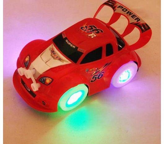 Steering wheel Cool motorized toys