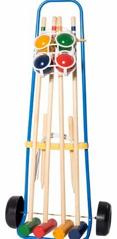 Compare Prices Of Croquet Sets Read Croquet Set Reviews