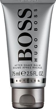 Hugo Boss, 2041[^]10012159 Boss Bottled After Shave Balm For Men 10012159