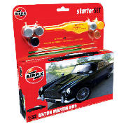 Airfix Aston Martin Db5 1:72 Scale Model