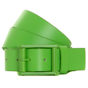 Hurley Foundation Belt - Green