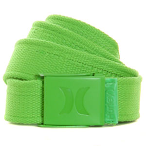 Hurley Foundation Web Web belt - Green product image
