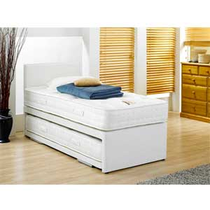 Hush Beds Single Beds
