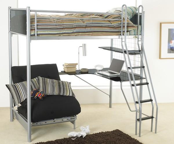 hyder bunk beds