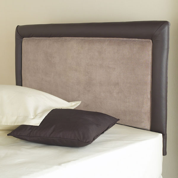 Headboard Contrast Single