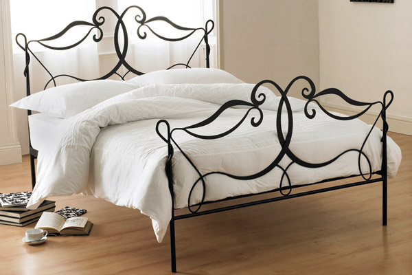 Beds World And Bedroom Furniture Styles Of Metal Bed Frames