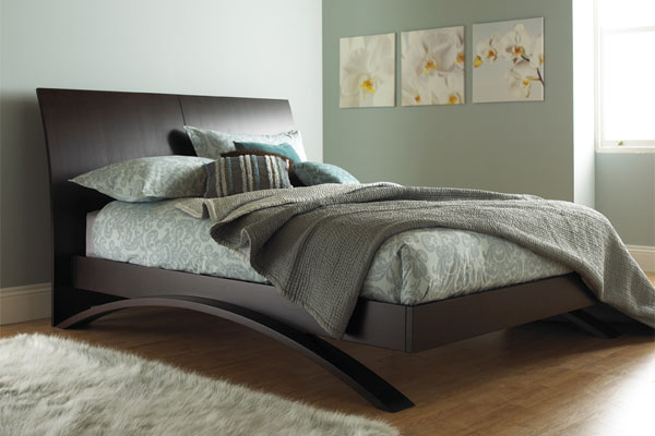 Bed frames that are high off the floor bed frame On the floor bed frames