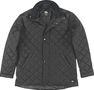 Hyena, 1228[^]7789D Mesa Lightweight Jacket Black Medium 45``