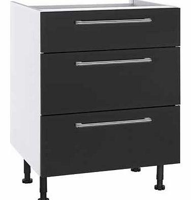 Hygena for 600 kitchen drawer unit