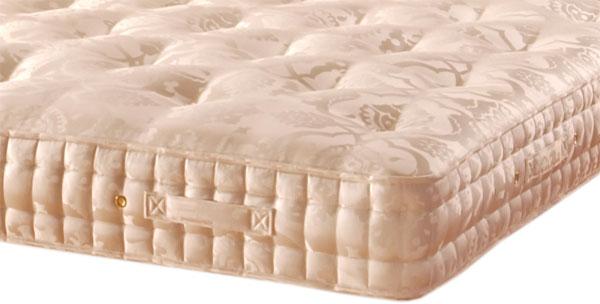 Super delux viscos mattress double bed bed mattress sale for Myers 700 divan