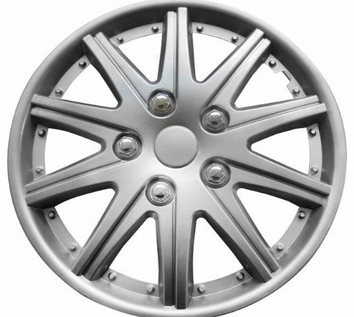 Brookstone Ignition 13-inch Wheel Trims (Set of 4)