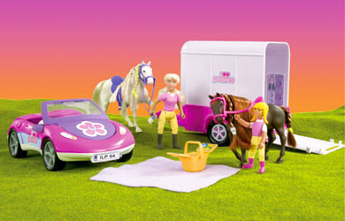 I Love Ponies Pony Day Out product image