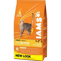 Iams Cat Food Kg Prices