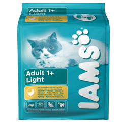 Premium Cat Light 3kg in Cat Food reviews, cheap prices, uk delivery