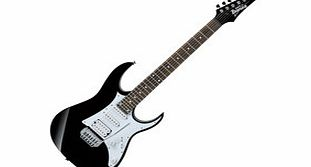 Ibanez GRG140 Electric Guitar Black Night