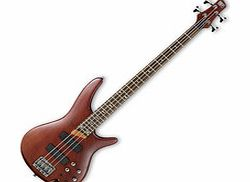 Ibanez SR500 Bass Guitar Brown Mahogany