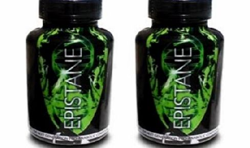 IBE I.B.E. Epistane Twinpack. IBE Epistane bodybuilding supplement x TWO bottles
