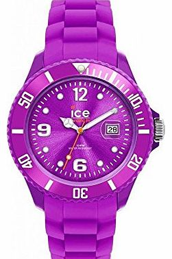 ICE-Watch  Sili Forever Purple Small Silicone Watch SI.PE.S.S