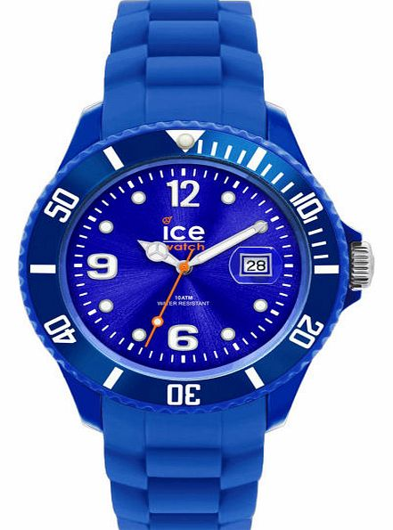 Sili Forever Watch - Blue