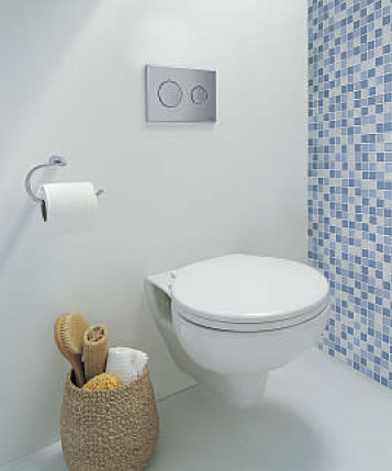 Space Wall Hung WC