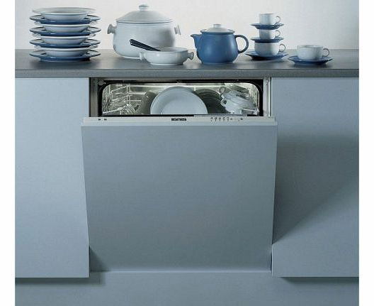 ADL350/1 60cm Wide Fully Integrated Dishwasher