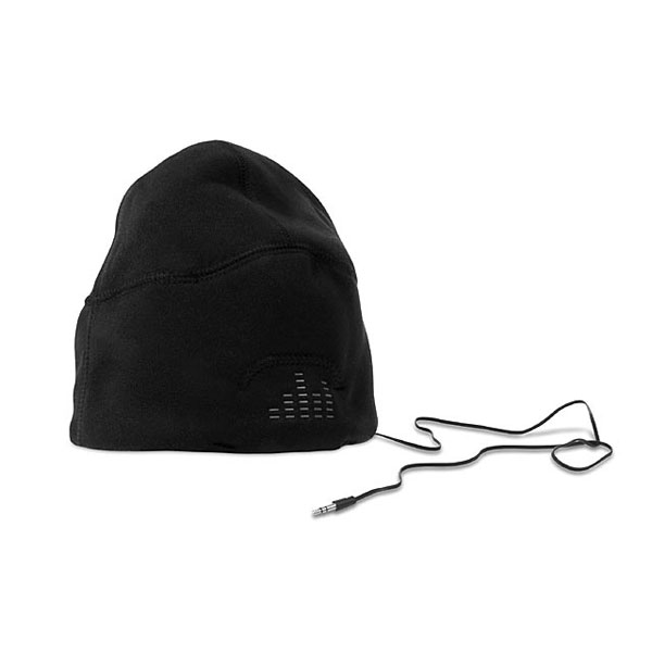 - MP3 Headphone Hat Size Medium