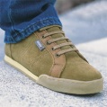 haslam casual lace shoe