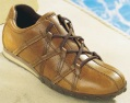 mens farrell ghillie lace-up casual shoes