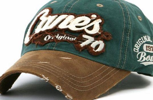 Ac Dc Baseball Caps