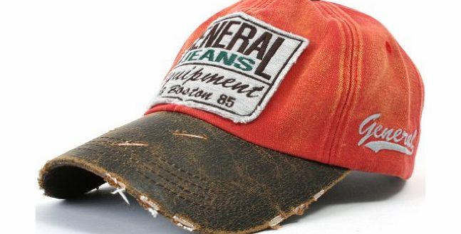 7c8a6f06a4a trucker hat